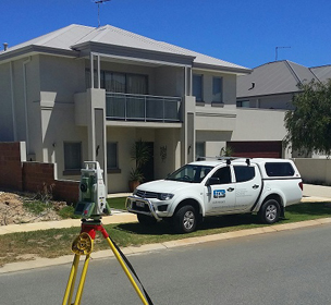 Licensed Surveyors Perth - Total Project Consultants